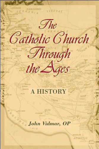 Download The Catholic Church through the Ages (text only) annotated edition edition by J. Vidmar pdf epub