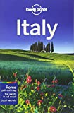 img - for Lonely Planet Italy (Travel Guide) book / textbook / text book