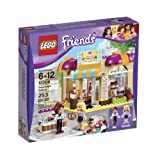 LEGO Friends Downtown Bakery image