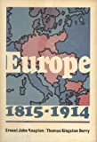 img - for Europe, 1815-1914 book / textbook / text book
