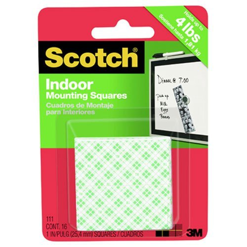 3m-scotch-111-heavy-duty-1-inch-mounting-squares-16-squares