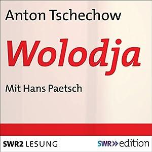 Wolodja Hörbuch