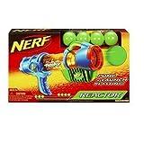 Nerf Reactor