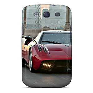 Forever Collectibles Pagani Huayra Hard Snap-on Galaxy S3 Case