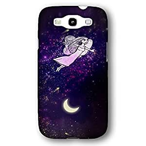 To Fly Is Devine - Fairy Art by Hillary Spencer Samsung Galaxy S3 Slim Phone Case