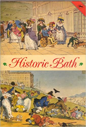 historic bath regional city guides