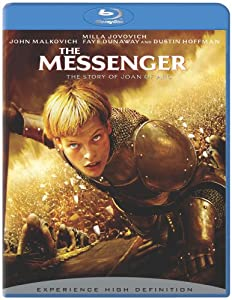Cover Image for 'Messengers , The'
