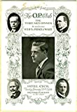 King Edward VIII - Menu Signed 01/31/1928