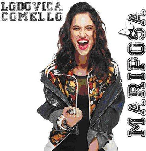 CD : Lodovica Comello - Mariposa (Germany - Import)
