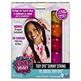 Cool Maker 6041857 Tidy Dye Sunny String Kit Review and Comparison