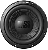 "Alpine W12S4 12"" 750 Watt Peak 250 Watt RMS 4-Ohm Car Audio Subwoofer"