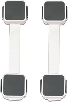 2-Count Munchkin Xtraguard Dual Action Multi Use Latches