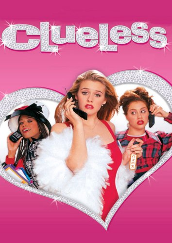 Clueless - Was sonst! Film