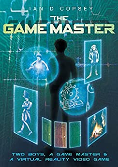 The Game Master by [Copsey, Ian D.]