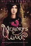 Memory's Wake, Selina Fenech, 0987151118