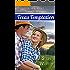 Texas Temptation (A New Adult Cowboy Romance)