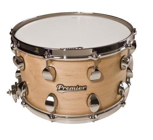 Premier Drums Series Elite 2848SPLNL 1-Piece Maple 14x8 I...