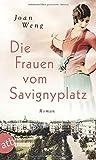 Die Frauen vom Savignyplatz: Roman
