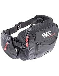 Evoc Hip Pack Race 3L with 1.5L Bladder Black