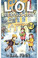 The Mozart Mystery (LOL Detective Club) (Volume 4)