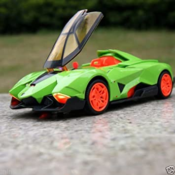 Buy Generic Lamborghini Egoista 1 32 Concept Car Diecast Model Toy