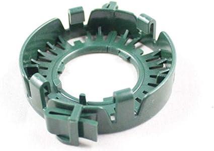 Retenedores de anillo de plástico Clip D1S D2 D3 D4 Adaptadores ...