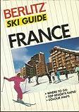 Berlitz Ski Guide France