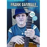 Frank Gambale- Acoustic Improvisation