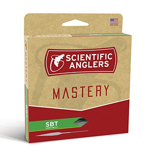 Scientific Anglers SBT Fly Line -