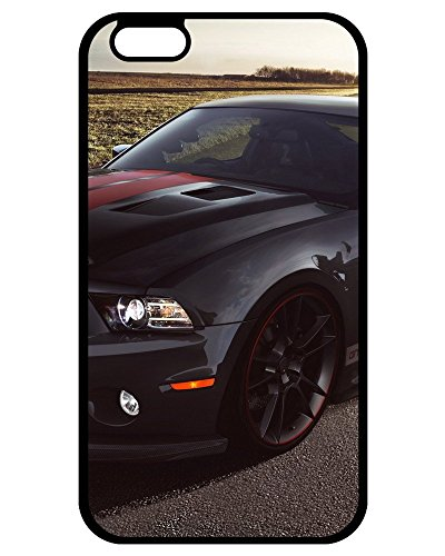 Coque,Hot Durability Case For Mustang Coque iphone 7 phone Case,Cas De Téléphone