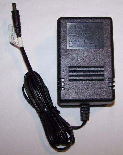 homedics class 2 power supply - 3