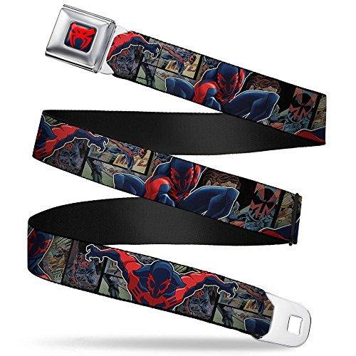 stark belt buckle - 6