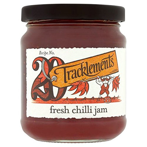 Tracklements Chilli Jam - 250g ()
