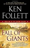 download ebook fall of giants: book one of the century trilogy by ken follett (2012-09-04) pdf epub
