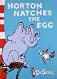 Book cover for Horton Hatches the Egg