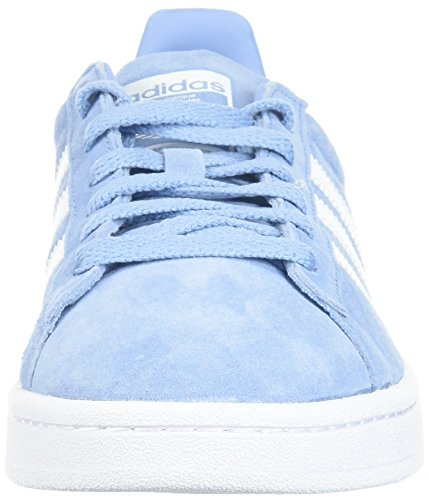 Adidas Heren Campus Sneakers As Blauw / Wit / Wit