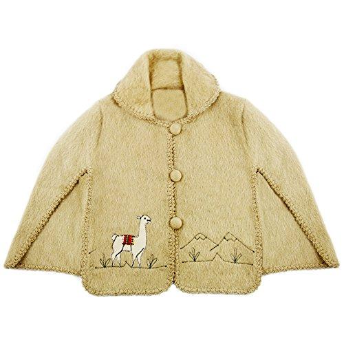 Childs-Handstitched-Alpaca-Poncho