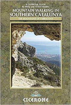 Descarga gratuita Mountain Walking In Southern Catalunya. Cicerone. PDF