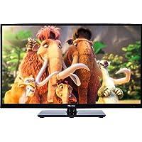 Hisense海信 LED32EC260JD 32英寸超窄边网络LED电视(DLED超清画质 内置底座)