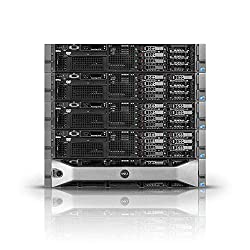 Image of the product Dell PowerEdge R710 that is listed on the catalogue brand of PowerEdge.