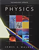 Physics Technology Update Volume 1; Modified MasteringPhysics with Pearson EText -- ValuePack Access Card -- for Physics Technology Update 9780134382463