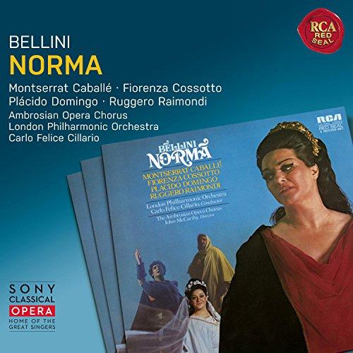 Fiorenza Collection - Bellini: Norma (Remastered)