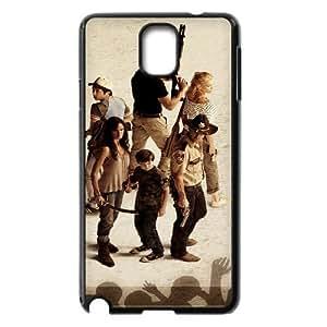 Samsung Galaxy Note 3 Phone Case The Walking Dead F5J7062