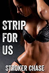 Strip For Us