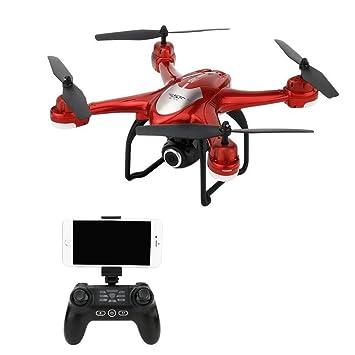AG Rwdacfs Drone Posicionamiento GPS, Seguimiento Automático ...