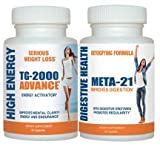 Buy 2 Each of META-21 & TG2000 Advance Get 1 META-21 Free