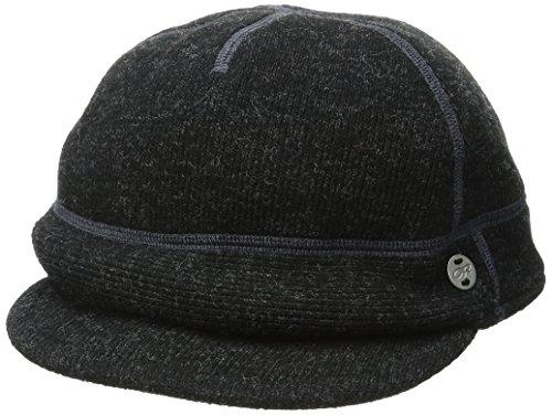 (Outdoor Research Women's Flurry Cap, Black,)