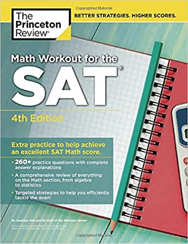 ?DOCX? Math Workout For The SAT, 4th Edition: Extra Practice To Help Achieve An Excellent SAT Math Score (College Test Preparation). Forza report Gomez Phase USCIS whole