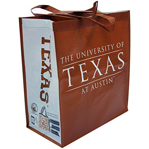Texas Longhorns Habitote Bag