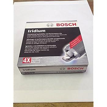 Bosch Spark Plug 9609